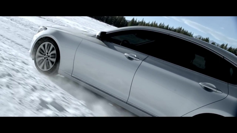 2015 Hyundai Genesis - HTRAC All Wheel Drive
