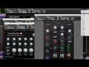 005 - Volume, panning, EQ and dynamics basics (Pro Tools)