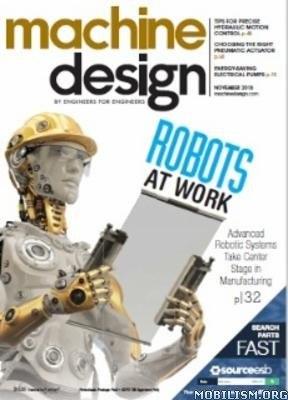 Machine Design November 2016