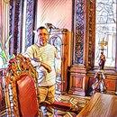 Личный фотоальбом Сергея Солонинова