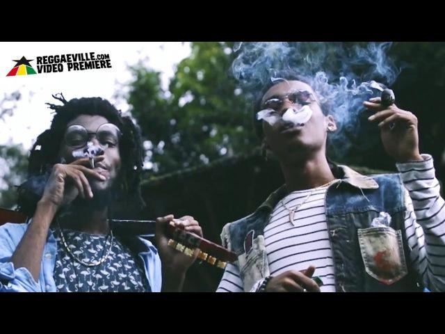 Blvk H3ro feat. Leno Banton - Skydive [Official Video 2017]