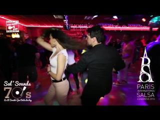 Salsa NY (Salsa on 2)