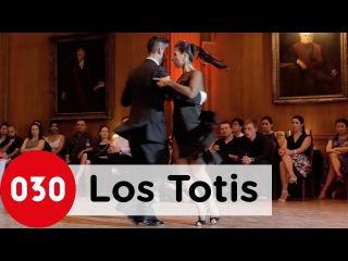 Virginia Gomez and Christian Marquez Los Totis - Irene