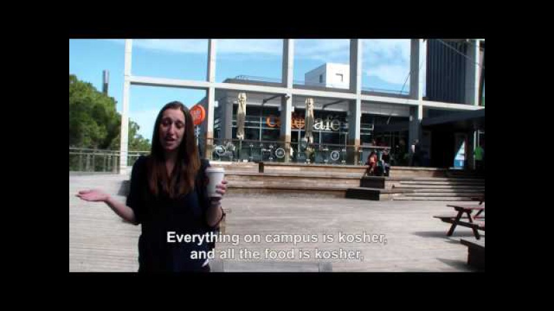Technion eBlogging Episode 3