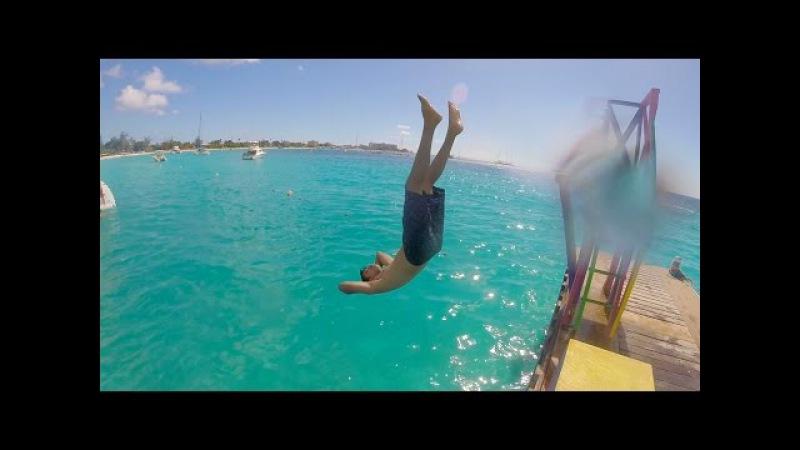 Boatyard - Barbados