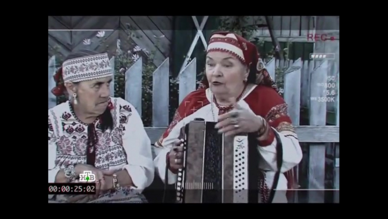 Дед Мазаев и Зайцевы 1 серия 2015 года