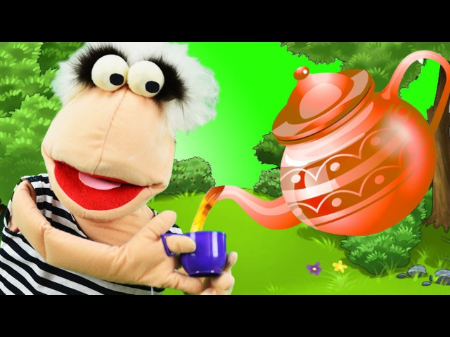 I'm a Little Teapot Songs for babies Nursery Rhymes for children