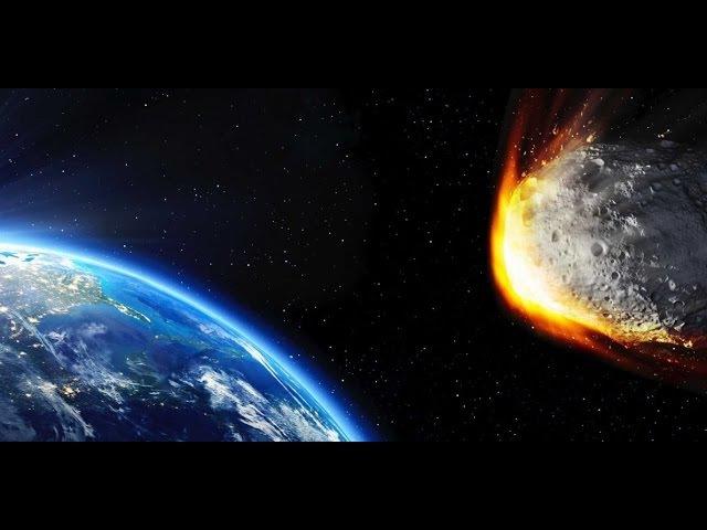 Discovery: Космос наизнанку: Астероиды убийцы 2014