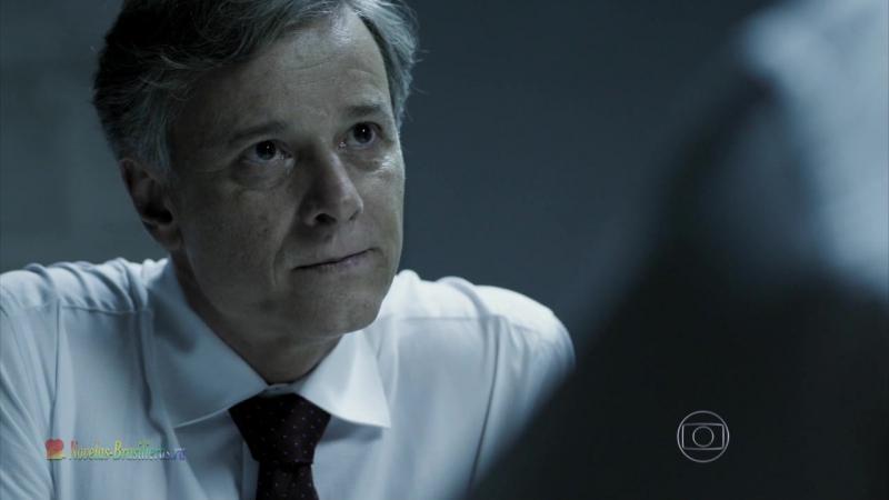 Двойная идентичность 13 серия novelas brasilieras Alternative Production