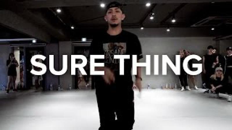 Sure Thing - Miguel / Ciz Choreography