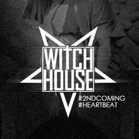 Логотип WITCH HOUSE