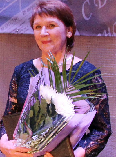 Вера Кемпи (Семёнова)
