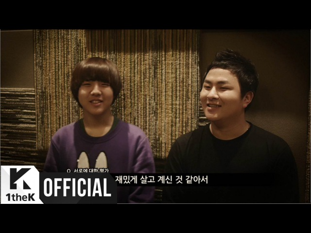 MV HuhGak 허각 Monodrama 모노드라마 With Yu Seung Woo 유승우