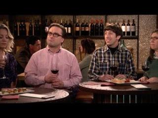 The Big Bang Theory - The Fermentation Bifurcation (Sneak Peek 3)