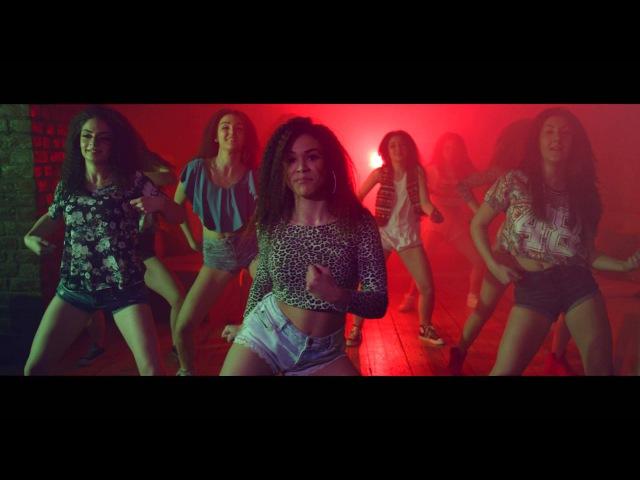 SEEYA feat. Sanchez D.I.N.A.M.I.T.A. - MUY LOCO (Official Video)