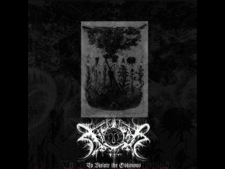 Xasthur - To Violate the Oblivious (Full album)