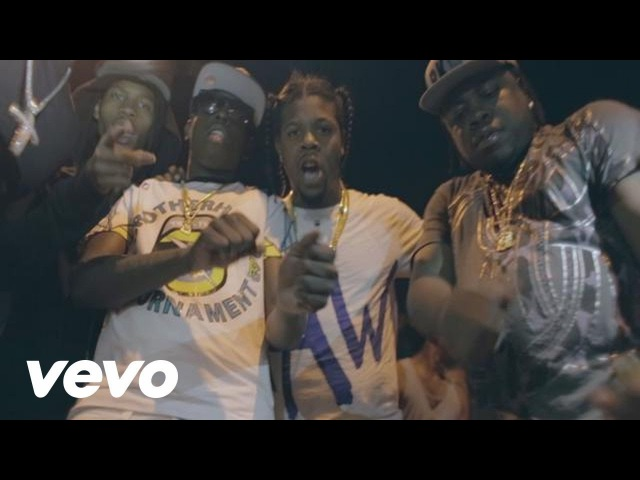 Rowdy Rebel Computers ft Bobby Shmurda Official Video