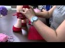 Mulher 25/09/2014 - Boneca Bebe Moranguinho por Erica Morgado - Parte 1
