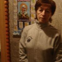 Раиса Исакова