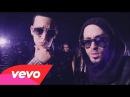 Yandel Moviendo Caderas Official Video ft Daddy Yankee
