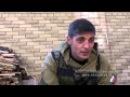 Ополченец Гиви. Ненавижу, что родился на Украине, но рад тому, что на Донбассе