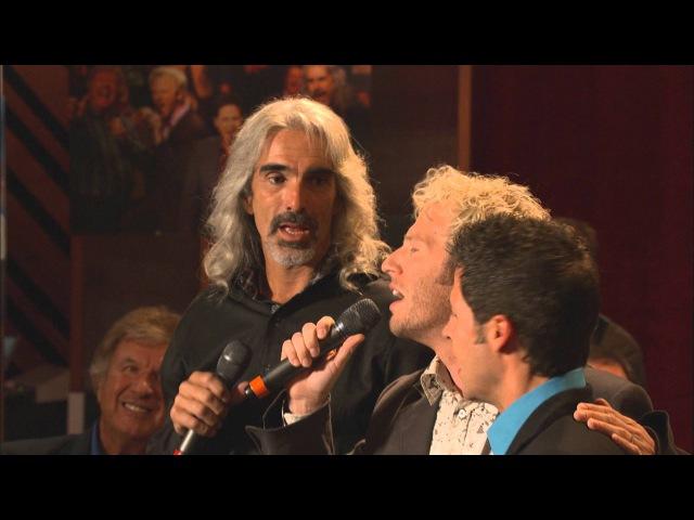 Marshall Hall, Guy Penrod, Wes Hampton - When I Cry [Live]