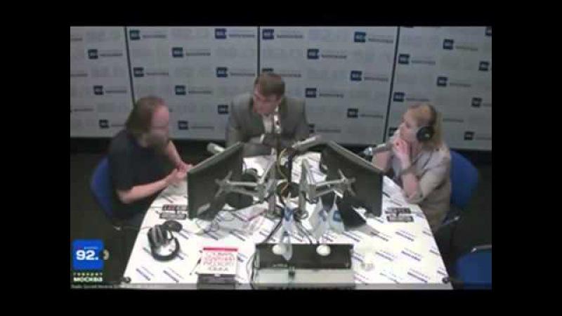 Александр Дугин и Евгений Федоров: Россия уже оккупирована