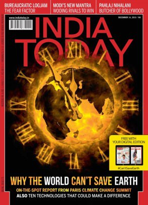 India Today - December 14, 2015