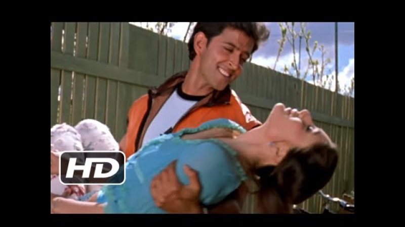 Ladka Yeh Kehta Hai Ladki Se Main Prem Ki Diwani Hoon Hrithik Kareena Bollywood Songs