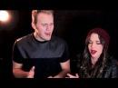 A Great Big World Christina Aguilera - Say Something (Kait Weston Brandon Skeie Cover)