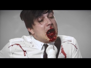 Frnkiero andthe cellabration joyriding [official video]