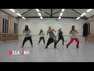 'When The Rain Goes' Vali choreography by Jasmine Meakin (Mega Jam)
