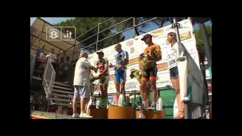 Il Trofeo Matteotti incorona il Russo Shalunov