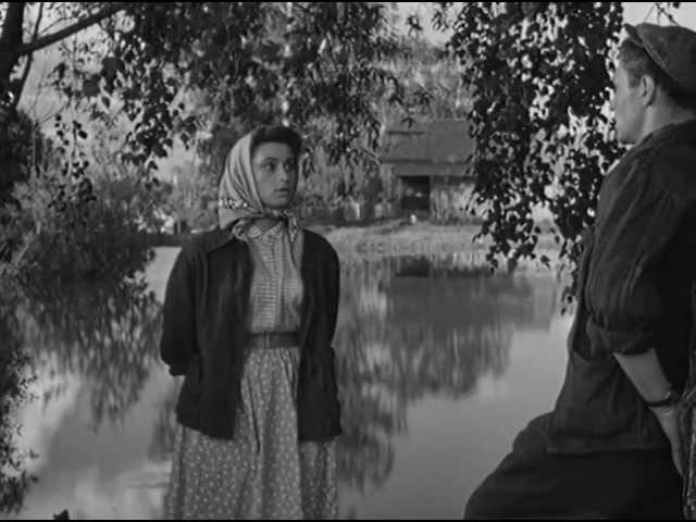 Дело было в Пенькове (1957) Полная версия