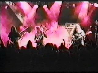 Judas Iscariot - Live in Postdam (07 07 2000) Full