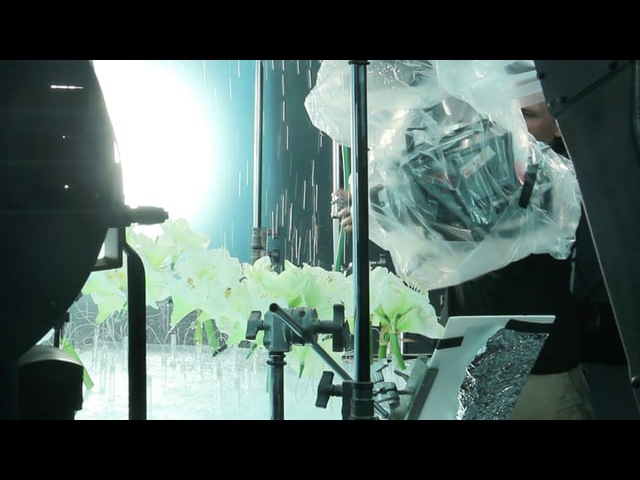 Dorna 'Purity' TVC Making of