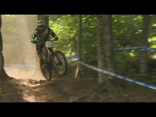 Maxxis Rubber Side Down: The Underdog