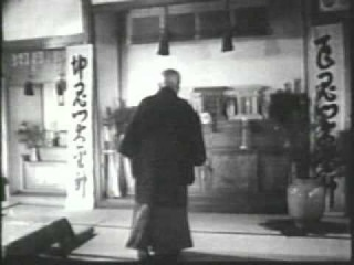 Aikido Morihei Ueshiba Old Japanese