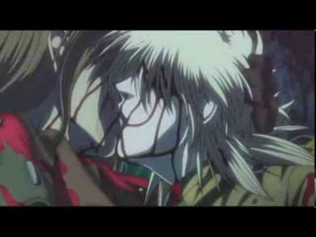 Hellsing - Seras Pip Tribute - Bring Me To Life [fullscreen]