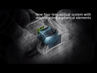 α7R II - XGA OLED Tru-Finder   α   Sony