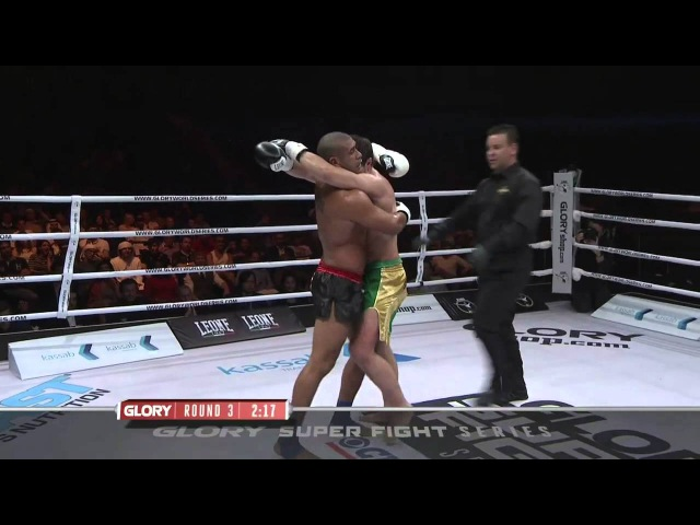 GLORY 20 SuperFight Series: Saulo Cavalari vs Artem Vakhitov (Full Video)