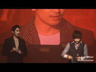 111230 RS Hello and Good bye full version