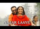 Nazar Laaye (Video Song) | Raanjhanaa | Abhay Deol, Sonam Kapoor Dhanush