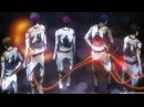 Kuroko no Basket AMV MONSTER ᴴᴰ