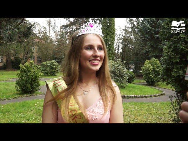 Miss Karkonoskiej 2016 (KPSW w Jeleniej Górze)