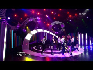 5dolls - Like this or that, 파이브돌스 - 이러쿵 저러쿵, Music Core 20110514