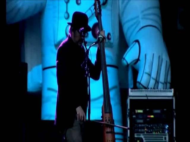 Primus - Jilly's On Smack (*NEW SONG*) (Live Heineken Open'er Festival 2011) [Pro Shot]