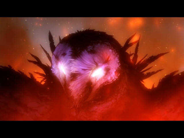 Ori And The Blind Forest Kuro Final Boss Ending spoiler