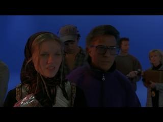 Плутовство (Хвост виляет собакой, Виляя собакой ) |1997| Режиссер: Барри Левинсон | драма, комедия