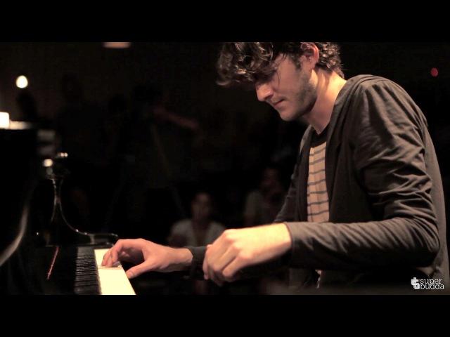 Sebastian Plano Live Open Recording Session 2